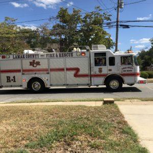 Lamar County Fire & Rescue - Lamar County Board of ...